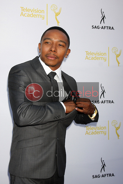 Allen Maldonado<br /> at the Dynamic &amp; Diverse:  A 66th Emmy Awards Celebration of Diversity Event, Television Academy, North Hollywood, CA 11-12-14<br /> David Edwards/DailyCeleb.com 818-249-4998