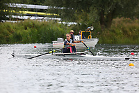 Race: 38  W.J15.1x  Heat 1<br /> <br /> Peterborough Summer Regatta 2018 - Sunday<br /> <br /> To purchase this photo, or to see pricing information for Prints and Downloads, click the blue 'Add to Cart' button at the top-right of the page.