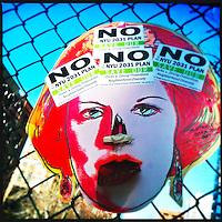 No No No No NYU 2031 Plan