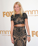 Gwyneth Paltrow at The 63rd Anual Primetime Emmy Awards held at Nokia Theatre L.A. Live in Los Angeles, California on September  18,2011                                                                   Copyright 2011Debbie VanStory / iPhotoLive.com