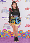 Ariel Winter at Variety's 4th Annual Power of Youth Event held at Paramount Studios in Hollywood, California on October 24,2010                                                                               © 2010 Hollywood Press Agency