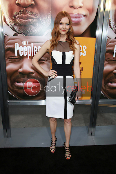 """Darby Stanchfield<br /> at the """"Peeples"""" World Premiere, Arclight, Hollywood, CA 05-08-13<br /> David Edwards/Dailyceleb.com 818-249-4998"""