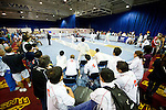 Japan team group (JPN),<br /> AUGUST 11, 2013 - Fencing :<br /> World Fencing Championships Budapest 2013, Men's Team Epee Round of 32 at Syma Hall in Budapest, Hungary. (Photo by Enrico Calderoni/AFLO SPORT) [0391]