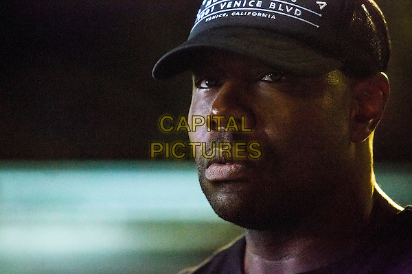 Director Antoine Fuqua <br /> on the set of The Equalizer (2014)<br /> *Filmstill - Editorial Use Only*<br /> CAP/NFS<br /> Image supplied by Capital Pictures