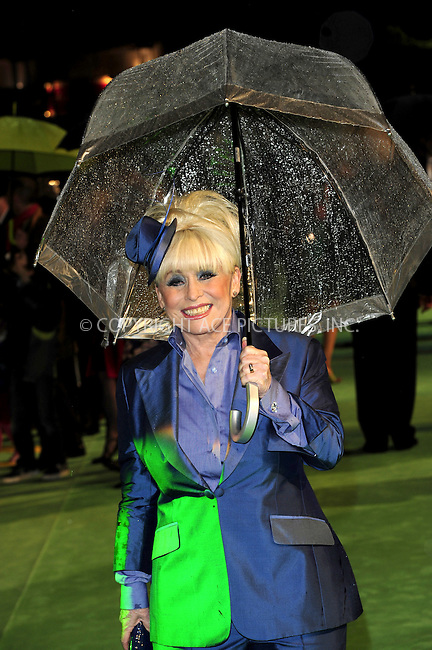 "WWW.ACEPIXS.COM . . . . .  ..... . . . . US SALES ONLY . . . . .....February 25 2010, New York City....Barbara Windsor at the UK premiere of ""Alice in Wonderland"" on February 25 2010 in London......Please byline: FAMOUS-ACE PICTURES... . . . .  ....Ace Pictures, Inc:  ..tel: (212) 243 8787 or (646) 769 0430..e-mail: info@acepixs.com..web: http://www.acepixs.com"