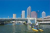 EUS- Tampa Bay Water Bikes, Tampa FL 5 15
