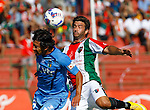 Clausura 2015 Palestino vs O Higgins