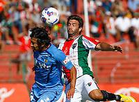 Clausura 2015 Palestino vs O Higgins