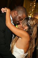Chris & Selena