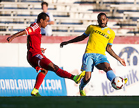 Crystal Palace FC vs Richmond Kickers, July 28, 2014