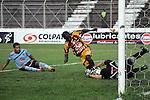 Deportes Tolima Empato en casa 2x2 con el Atletico Junior en la liga postobon del torneo finalizacion del futbol colombiano