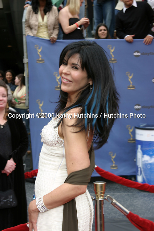 Maria Conchita Alonso.33rd Daytime Emmy Awards.Kodak Theater.Hollywood & Highland.Los Angeles, CA.April 28, 2006.©2006 Kathy Hutchins / Hutchins Photo..