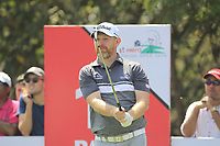 Stephen Gallacher (SCO) in action on the 13th during Round 4 of the Hero Indian Open at the DLF Golf and Country Club on Sunday 11th March 2018.<br /> Picture:  Thos Caffrey / www.golffile.ie<br /> <br /> All photo usage must carry mandatory copyright credit (&copy; Golffile | Thos Caffrey)