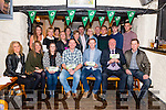 Knockanes National School Q&A with Kerry sport stars and legends fundraiser for the development of an all-weather astro turf playing field in The Kerry Way, Glenflesk last Friday night.