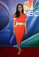 BEVERLY HILLS, CA - AUGUST 8: Kiran Deol at the 2019 NBC Summer Press Tour at the Wilshire Ballroom in Beverly Hills, California o August 8, 2019. <br /> CAP/MPIFS<br /> ©MPIFS/Capital Pictures