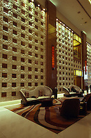 Vereinigte arabische Emirate (VAE, UAE), Dubai, Hotel Kempinski in der Mall of the Emirates