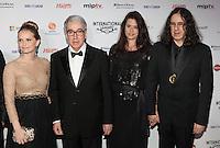 NEW YORK, NY - NOVEMBER 19: Mauro Mendonca Filho at the 40th International Emmy Awards in New York. November 19, 2012. © Diego Corredor/MediaPunch Inc. /NortePhoto