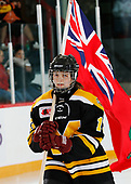 MORDEN, MB– Nov 7 2019: Game 12 - Team Manitoba v Team Quebec during the 2019 National Women's Under-18 Championship at the Access Event Center in Morden, Manitoba, Canada. (Photo by Dennis Pajot/Hockey Canada Images)