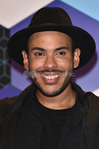 Hugo Gloss<br /> 2016 MTV EMAs in Ahoy Arena, Rotterdam, The Netherlands on November 06, 2016.<br /> CAP/PL<br /> &copy;Phil Loftus/Capital Pictures /MediaPunch ***NORTH AND SOUTH AMERICAS ONLY***