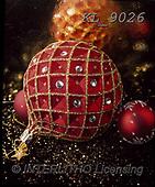Interlitho-Alberto, CHRISTMAS SYMBOLS, WEIHNACHTEN SYMBOLE, NAVIDAD SÍMBOLOS, photos+++++,red ball,KL9026,#xx# ,balls