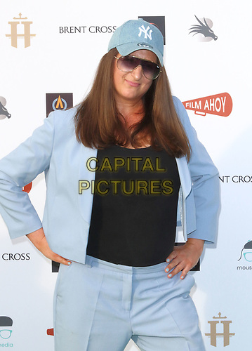 Honey G at the first ever UK Drive-In Film Premiere of 'Break' at Brent Cross in London. This is the first Red Carpet event in the UK since the Covid-19 Pandemic lockdown. The film will be rolled out nationwide in other drive-in venues. Brent Cross, London 22nd July 2020<br /> CAP/ROS<br /> ©ROS/Capital Pictures