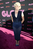 """HOLLYWOOD, CA June 21- Kimmy Gatewood, At Premiere Of Netflix's """"GLOW"""" at The ArcLight Cinemas Cinerama Dome, California on June 21, 2017. Credit: Faye Sadou/MediaPunch"""