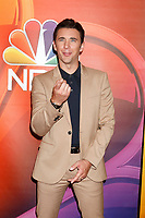 LOS ANGELES - AUG 3:  Billy Flynn at the NBC TCA Press Day Summer 2017 at the Beverly Hilton Hotel on August 3, 2017 in Beverly Hills, CA