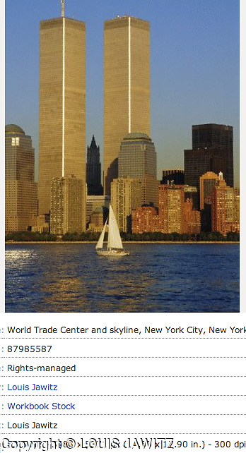 New York City, World Trade Center, Skyscraper