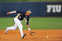 FIU Baseball v. Brown (3/2/12)