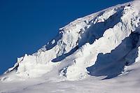 Mawson's Peak or Big Ben, Heard Island, Antarctica