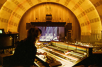The Grateful Dead live at Radio City Music Hall, New York City Performing at this historic venue on Wednesday 29 October 1980.