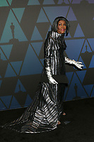 LOS ANGELES - NOV 18:  Cicely Tyson at the 10th Annual Governors Awards at the Ray Dolby Ballroom on November 18, 2018 in Los Angeles, CA