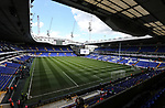 A general view of White Hart Lane during the Premier League match at White Hart Lane Stadium, London. Picture date: May 14th, 2017. Pic credit should read: David Klein/Sportimage