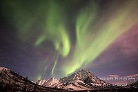 Aurora - Northern Lights