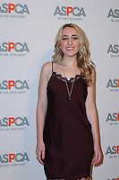 BEL AIR, CA - OCTOBER 20: Harley Quinn Smith attends ASPCA's Los Angeles Benefit on October 20, 2016 in Bel Air, California.  (Credit: Parisa Afsahi/MediaPunch).