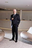 KMU-Portrait von Urs Karli, Hotelier CEO vom Hotel Astoria Luzern am 15. Dezember 2009<br /> <br /> Copyright &copy; Zvonimir Pisonic