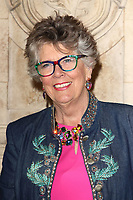 Prue Leith at the English National Ballet's Cinderella - Opening Night - at the Royal Albert Hall, Kensington, London on June 6th 2019<br /> CAP/ROS<br /> ©ROS/Capital Pictures