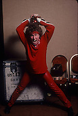 SAMMY HAGAR (1983)