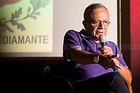 01.09.2017 - Mediterraneo Festival Corto - Debate about Peppino Impastato