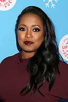 """LOS ANGELES - NOV 14:  Keshia Knight Pulliam at the """"It's A Wonderful Lifetime"""" Red Carpet at the Grove on November 14, 2018 in Los Angeles, CA"""