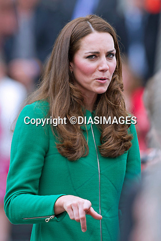 KATE AND PRINCE WILLIAM<br /> visited Cambridge Town Hall and laid roses at the War Memorial_11/04/2014<br /> Mandatory Photo Credit: &copy;Dias/DiasImages<br /> <br /> **ALL FEES PAYABLE TO: &quot;NEWSPIX INTERNATIONAL&quot;**<br /> <br /> PHOTO CREDIT MANDATORY!!: NEWSPIX INTERNATIONAL(Failure to credit will incur a surcharge of 100% of reproduction fees)<br /> <br /> IMMEDIATE CONFIRMATION OF USAGE REQUIRED:<br /> Newspix International, 31 Chinnery Hill, Bishop's Stortford, ENGLAND CM23 3PS<br /> Tel:+441279 324672  ; Fax: +441279656877<br /> Mobile:  0777568 1153<br /> e-mail: info@newspixinternational.co.uk