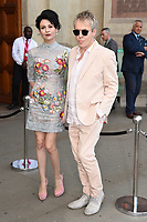 Nick Rhodes<br /> at the at the V&A Museum Summer Party 2017, London. <br /> <br /> <br /> ©Ash Knotek  D3286  21/06/2017