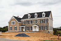 MB 15-9 Highland Reserve exterior