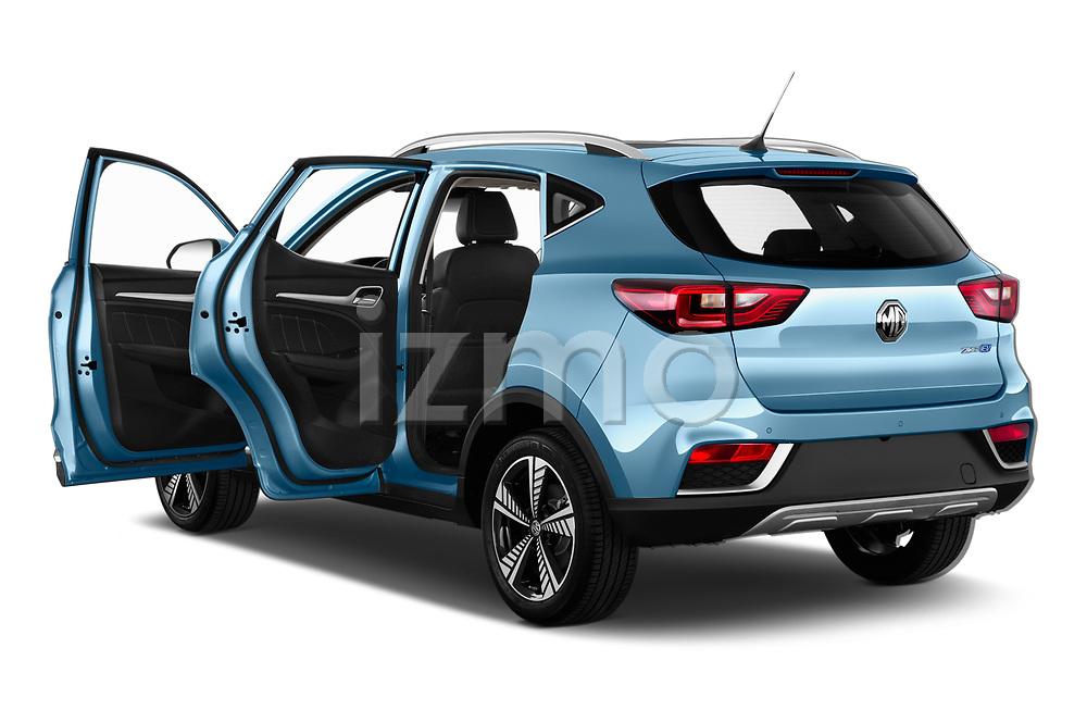 Car images of 2020 Mg MG-ZS-EV Luxury 5 Door SUV Doors