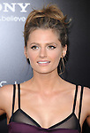 Stana Katic at The TriStar Pictures' World Premiere of Elysium held at The Regency Village Theatre in Westwood, California on August 07,2013                                                                   Copyright 2013 Hollywood Press Agency