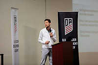 Oceanside, CA - Wednesday June 19, 2019: US Soccer Coaches Ed Event at QLN conference center.