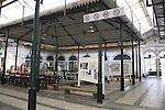 Market, Tavira, Algarve, Portugal