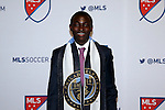14 January 2016: Joshua Yaro (GHA) was selected with the #2 overall pick by the Philadelphia Union. The 2016 MLS SuperDraft was held at The Baltimore Convention Center in Baltimore, Maryland as part of the annual NSCAA Convention.