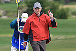 Bill Murray at Monterey Peninsula Country Club