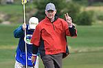 Bill Murray at Monterey Peninsula Country Club